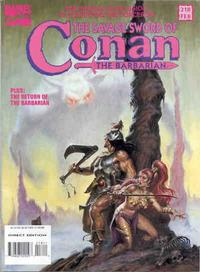 Cover Thumbnail for The Savage Sword of Conan (Marvel, 1974 series) #218