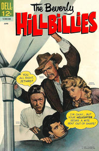 Cover Thumbnail for Beverly Hillbillies (Dell, 1963 series) #13