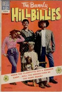 Cover for Beverly Hillbillies (Dell, 1963 series) #14
