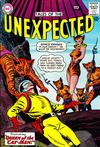 Cover for Tales of the Unexpected (DC, 1956 series) #80