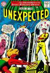 Cover for Tales of the Unexpected (DC, 1956 series) #82