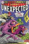 Cover for Tales of the Unexpected (DC, 1956 series) #102