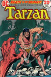 Cover for Tarzan (DC, 1972 series) #224