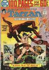 Cover for Tarzan (DC, 1972 series) #233