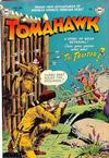 Cover for Tomahawk (DC, 1950 series) #9