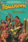Cover for Tomahawk (DC, 1950 series) #16