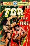 Cover for Tor (DC, 1975 series) #3