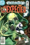 Cover Thumbnail for The Unexpected (1968 series) #221 [Newsstand]
