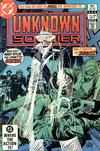 Cover Thumbnail for Unknown Soldier (1977 series) #268