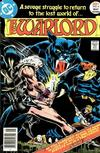 Warlord #6