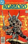 Warlord #11