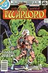 Warlord #17