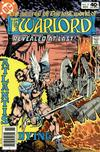 Warlord #27