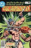 Cover for Warlord (DC, 1976 series) #35