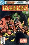 Warlord #38