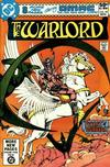 Warlord #39