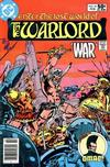 Warlord #42