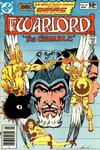 Warlord #44