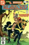 Cover for Warlord (DC, 1976 series) #45 [direct]