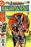 Warlord #48
