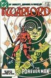 Cover for Warlord (DC, 1976 series) #86 [direct-sales]
