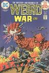 Cover for Weird War Tales (DC, 1971 series) #32