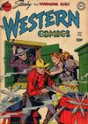 Cover for Western Comics (DC, 1948 series) #4