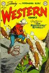 Cover for Western Comics (DC, 1948 series) #41