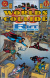 Cover for Worlds Collide (DC, 1994 series) #1 [Collector's Edition]