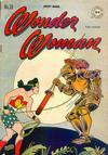 Wonder Woman #18