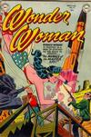 Cover for Wonder Woman (1942 series) #50