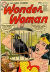 Cover for Wonder Woman (DC, 1942 series) #76