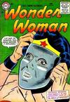 Cover for Wonder Woman (DC, 1942 series) #80