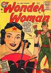 Cover for Wonder Woman (DC, 1942 series) #82