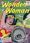 Cover for Wonder Woman (DC, 1942 series) #83