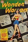 Cover for Wonder Woman (DC, 1942 series) #103