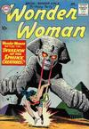 Cover for Wonder Woman (DC, 1942 series) #113