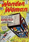 Cover for Wonder Woman (DC, 1942 series) #127