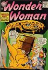 Cover for Wonder Woman (DC, 1942 series) #151