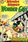 Cover for Wonder Woman (DC, 1942 series) #153