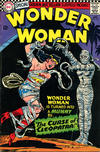 Cover for Wonder Woman (DC, 1942 series) #161