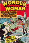 Cover for Wonder Woman (DC, 1942 series) #162