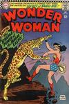 Cover for Wonder Woman (DC, 1942 series) #167