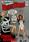 Cover for Wonder Woman (DC, 1942 series) #188