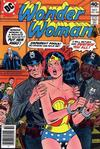 Cover for Wonder Woman (DC, 1942 series) #260