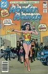 Cover for Wonder Woman (DC, 1942 series) #269