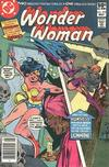 Cover for Wonder Woman (DC, 1942 series) #279