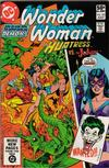 Cover for Wonder Woman (DC, 1942 series) #281