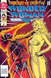 Cover for Wonder Woman (DC, 1987 series) #76