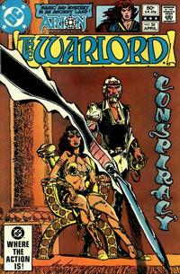 Cover Thumbnail for Warlord (DC, 1976 series) #56